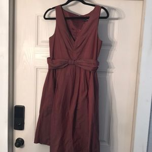 Banana Republic Mad Men Collection Dress